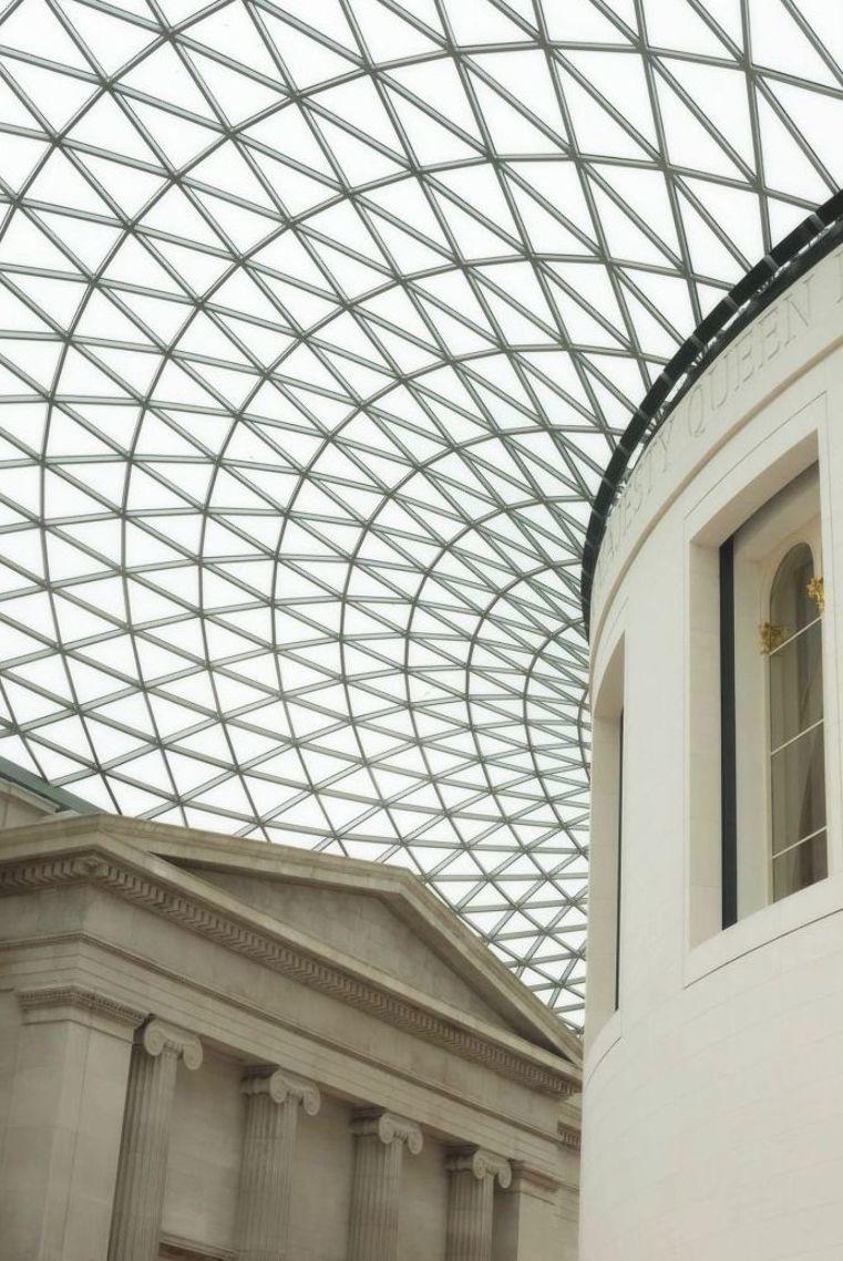 London The British Museum In 2020 British Museum Museum Interior Museum Architecture
