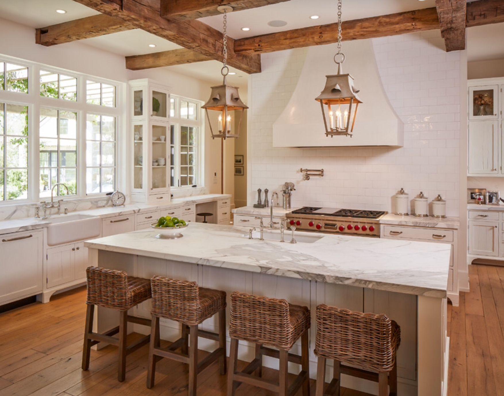 Everythingcabinets hood marble granite farmer sink house