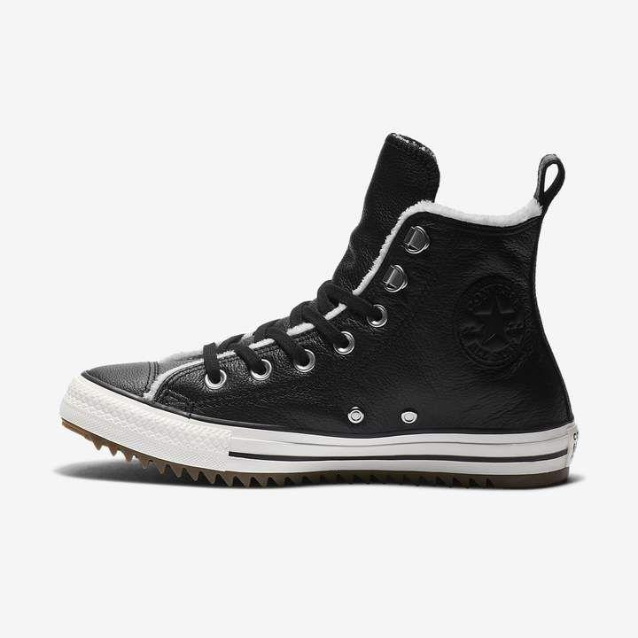 be0d6e5f17ec Converse Chuck Taylor All Star Hiker High Top Unisex Boot