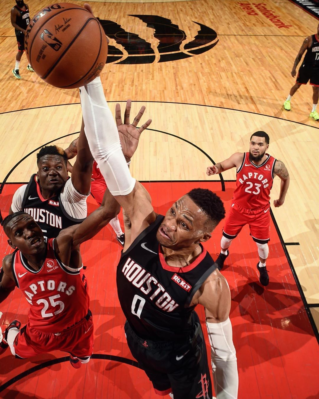 "Houston Rockets on Instagram ""A tripledouble for"