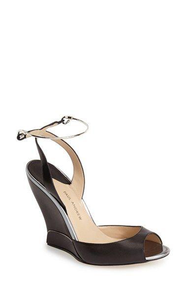 Paul Andrew 'Delphi' Wedge Sandal