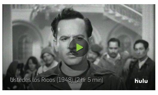 Ustedes los Ricos(1948) Pedro Infante   Musica y Peliculas ...