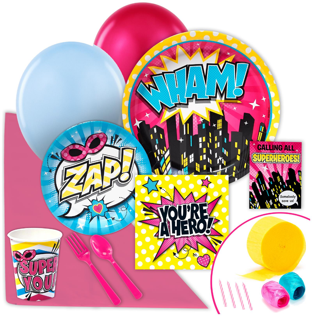 girls-party-kit