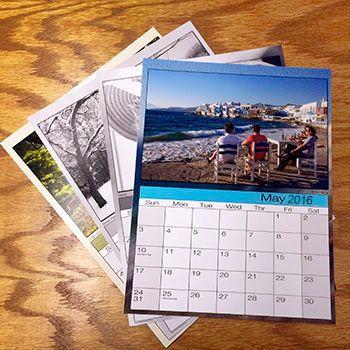 Best Inkjet Paper for Calendars Printing - Red River Inkjet Papers
