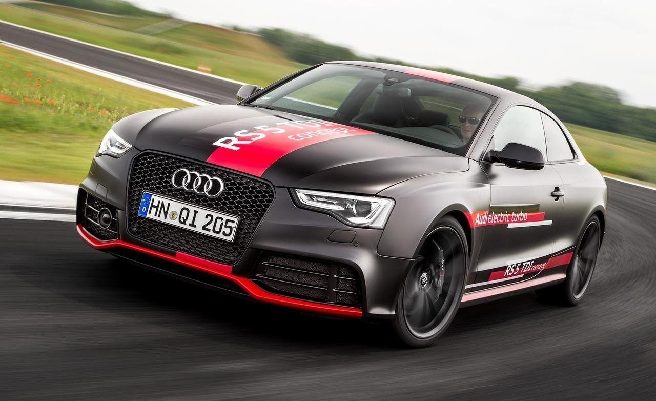 Best 2020 Audi Rs5 Tdi Specs Audi Rs5 Audi Tdi New Audi Car