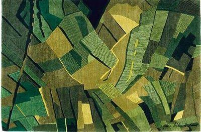 Tapis Roche Bobois La Terre Vue Du Ciel Interesting Paintings