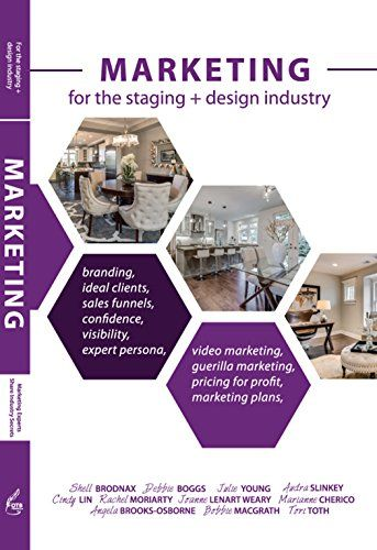 How to Become a Home Stager | Home staging, Staging, Home ...