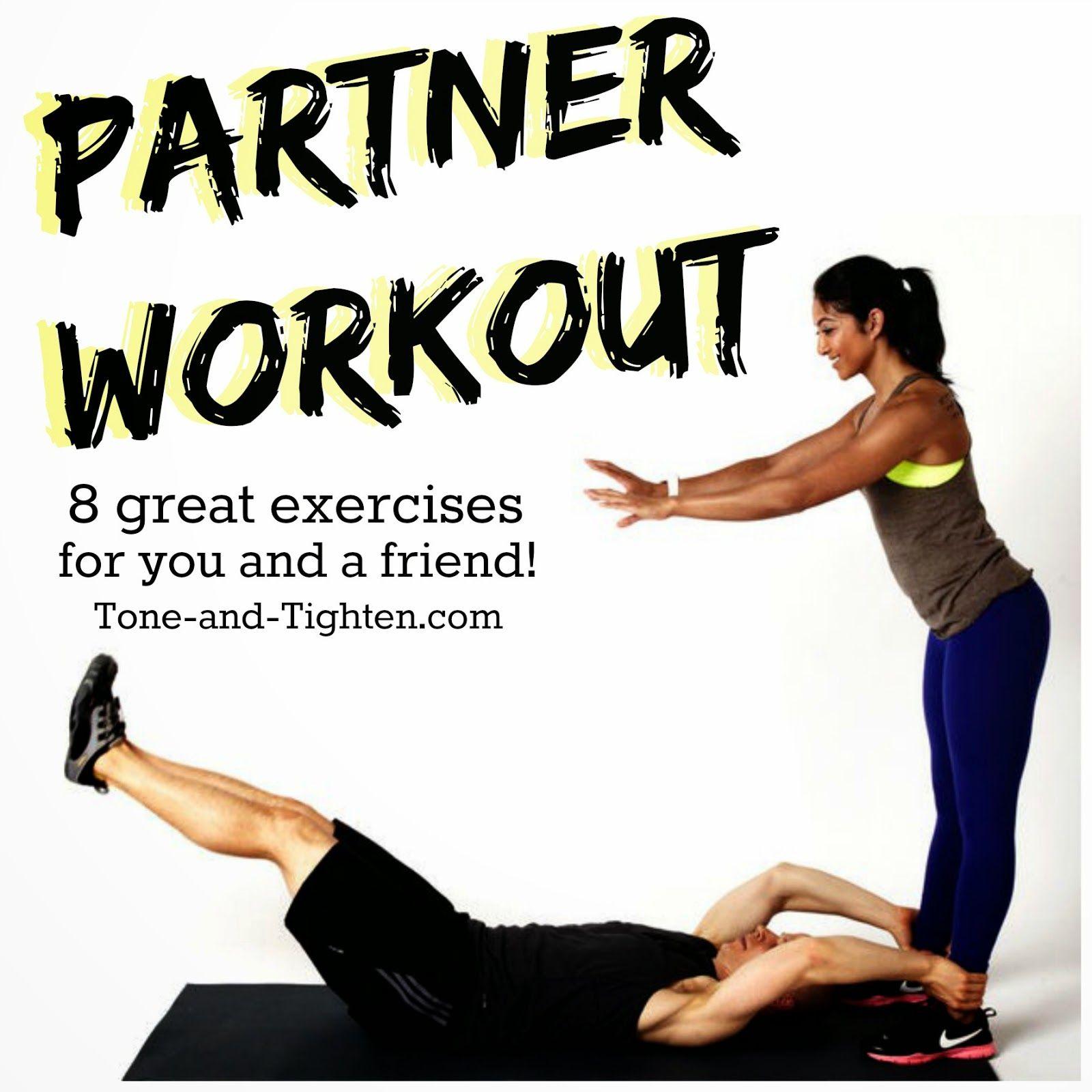 Pintrest Workouts Fitness: Workout Partner On Pinterest