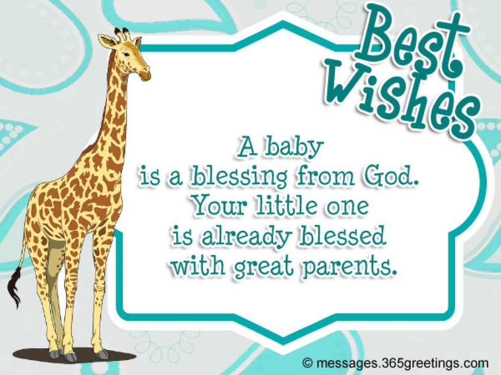 11 Best Pregnancy Wishes Quotes And Poems Wishesmessages: Baby Shower Messages From Baby Shower Messages Made Easy