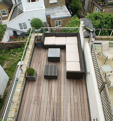 Good Luxury Construction Company South West London | High End Construction |  Extensions | Side Returns |
