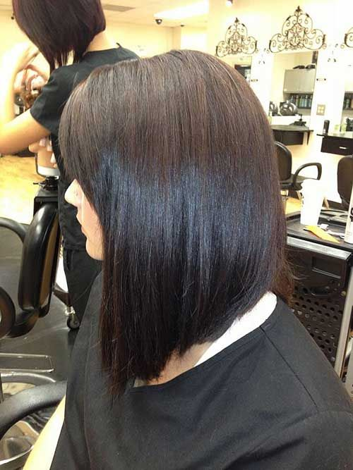 15 Super Inverted Bob For Thick Hair Bob Hairstyles 2015 Short