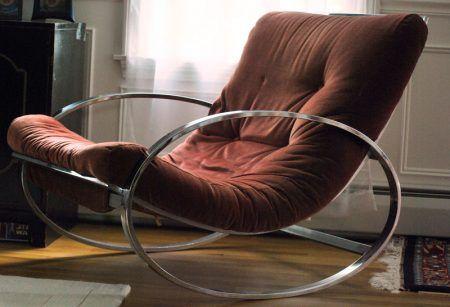 صور كرسي هزاز مودرن بموديلات حديثة وفخمة ميكساتك Rocking Chair Mid Century Modern Rocking Chair Modern Rocking Chair