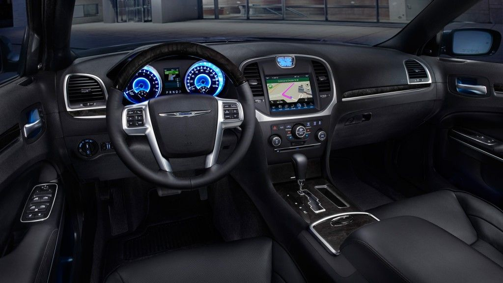 New Chrysler 200 For Sale With Images Chrysler 300 2014