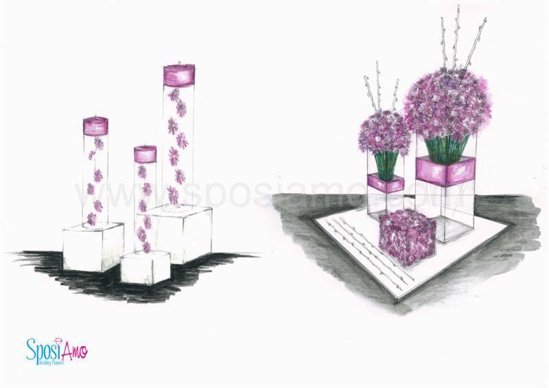 #disegno e #progettazione del #matrimonio SposiAmo