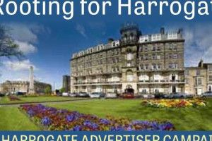 Harrogate loses Happiest place in UK crown to 'Dad's Army' town  Harrogate Mortgage Advice - Your Local Harrogate Mortgage Brokers  http://harrogatemoneyman.com - #Harrogate #MortgageBroker