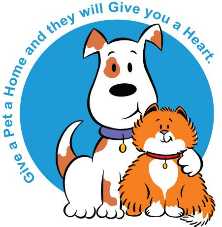 animal shelter clip art 677507 jpg help them please pinterest rh pinterest com animal shelter clip art free