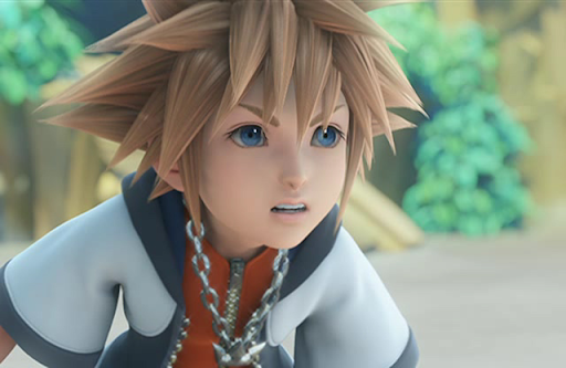 Sora Cgi Kingdom Hearts Sora Kingdom Hearts Kingdom Hearts Ii