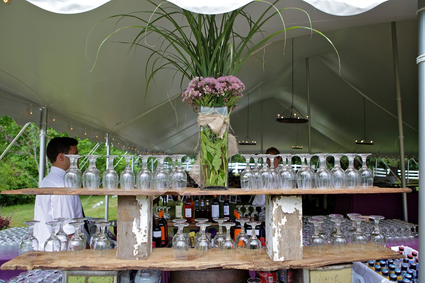 Bar by peppers fine catering michael brook photography