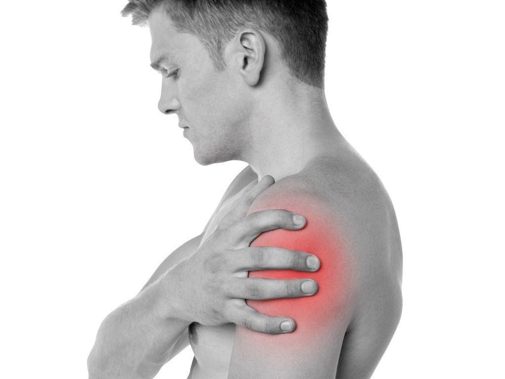 Schulterprobleme loswerden - 6 Wege zu gesunden und..
