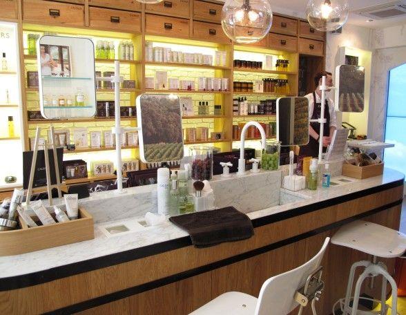 D Fashion Beauty Supply: Elemen - Commerce & Retail