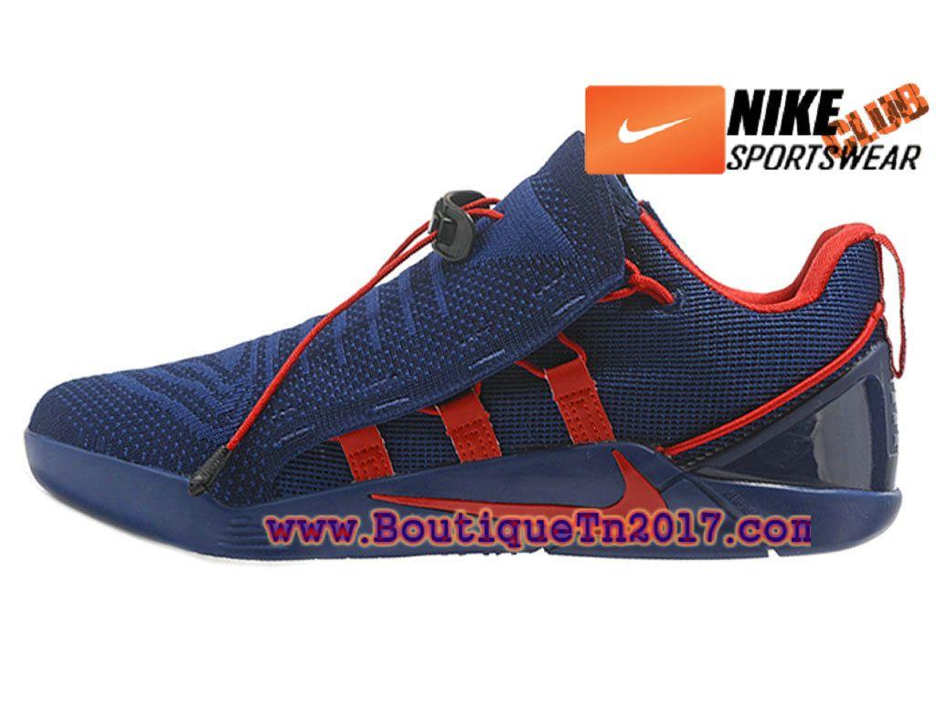 Nike Kobe 12 Nxt Chaussures Pour Nike Basket Pas Cher Pour Chaussures Homme Bleu 1f9d64
