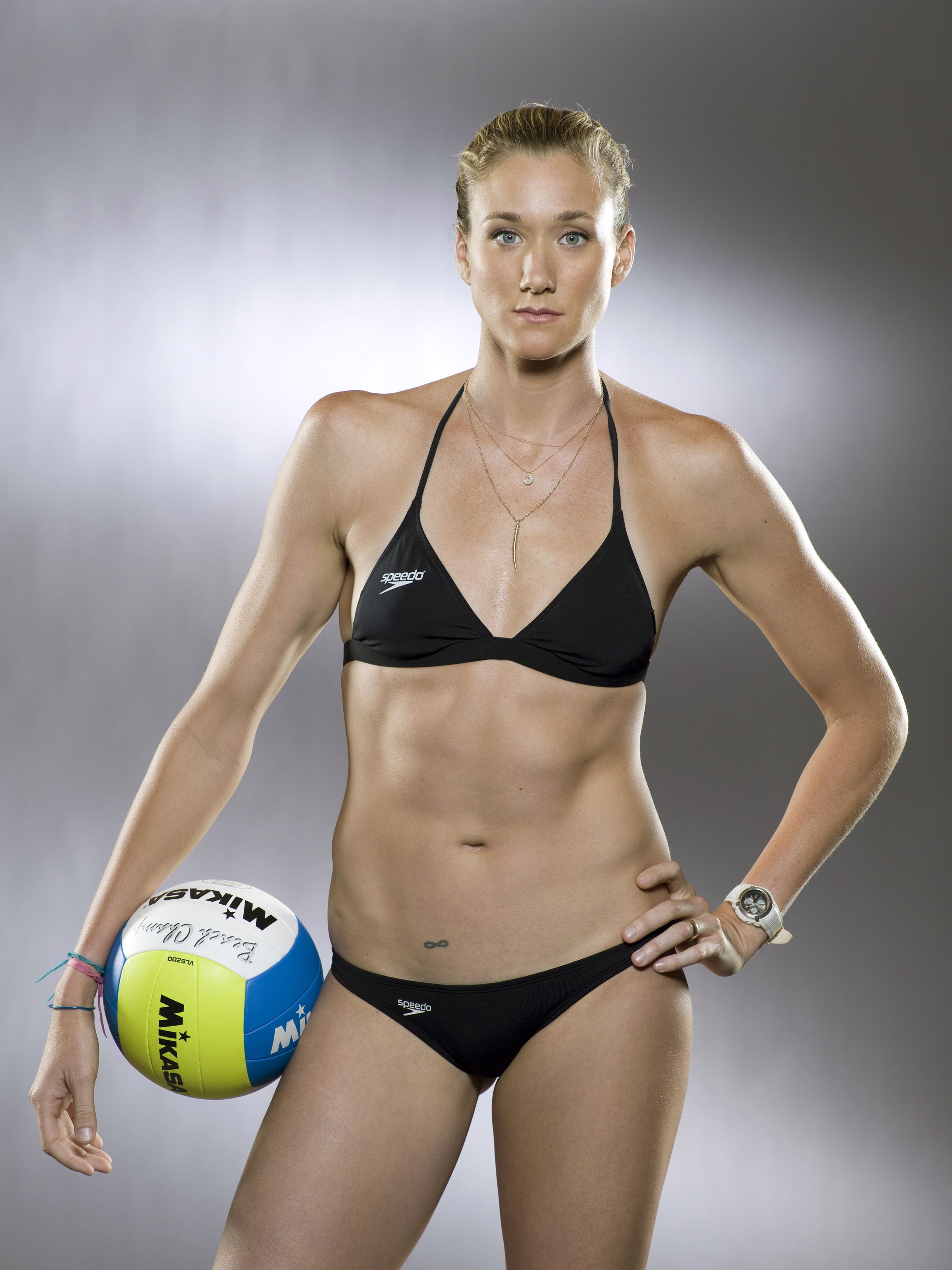 Kerri Walsh Nude Photos 62