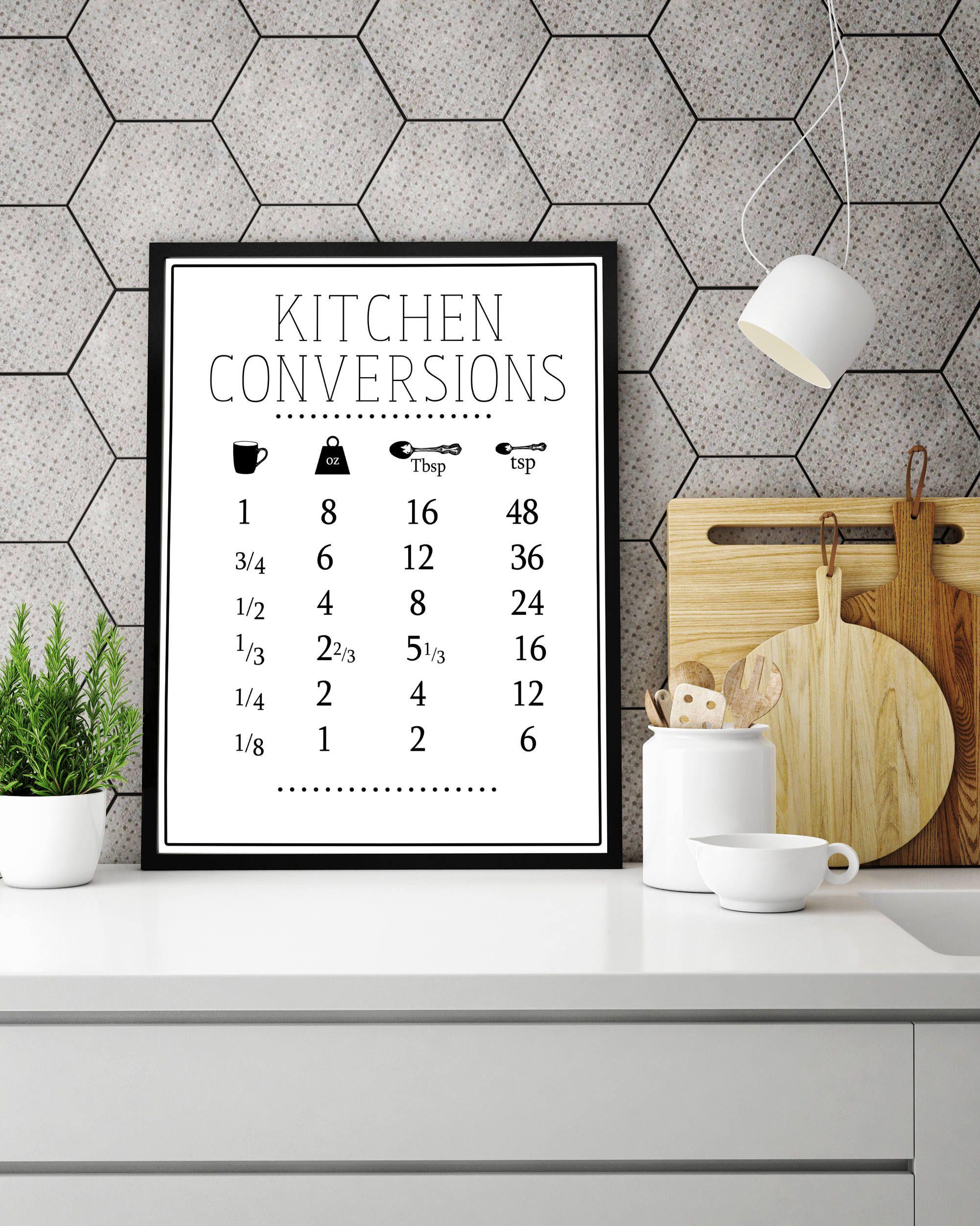 Kitchen Wall Decor Kitchen Signs Kitchen Printables Kitchen Etsy Kitchen Wall Decor Kitchen Printables Kitchen Signs