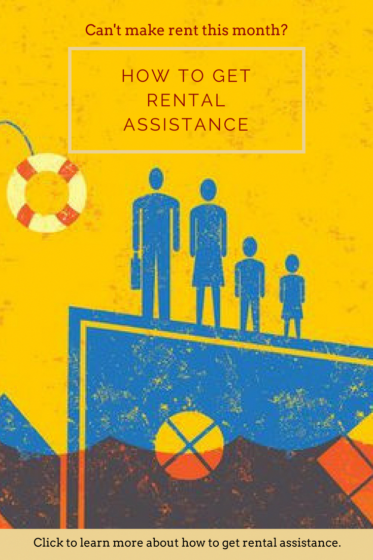 need rent help? there are ways to get rental assistance. learn more