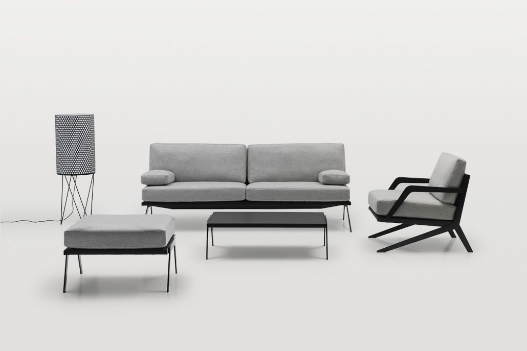 Sofas, DS-60 - de Sede Ledermöbel Schweiz | SEATING DESIGN ...