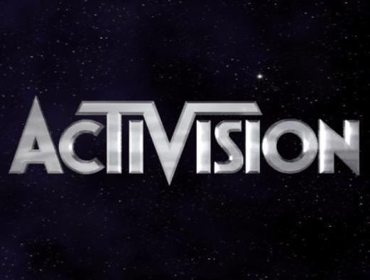 Activision Activision Logos Publishing