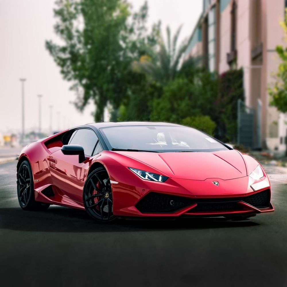 The Car Vault On Instagram The Huracan Replaced The Gallardo As Lamborghini S V10 Engine Supercar Featuring A 5 2 Litre V10 Super Cars V10 Engine Lamborghini