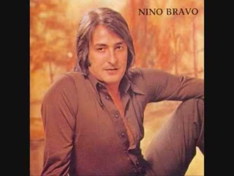 Nino Bravo Un Beso Y Una Flor Musica Para Mama Canciones Musica Para Recordar