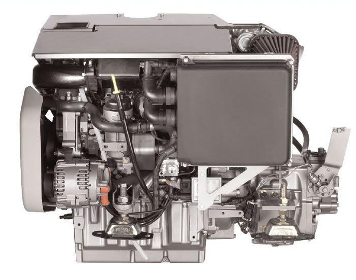 YANMAR | 4BY2-150 | Boats | Repair manuals, Diesel engine
