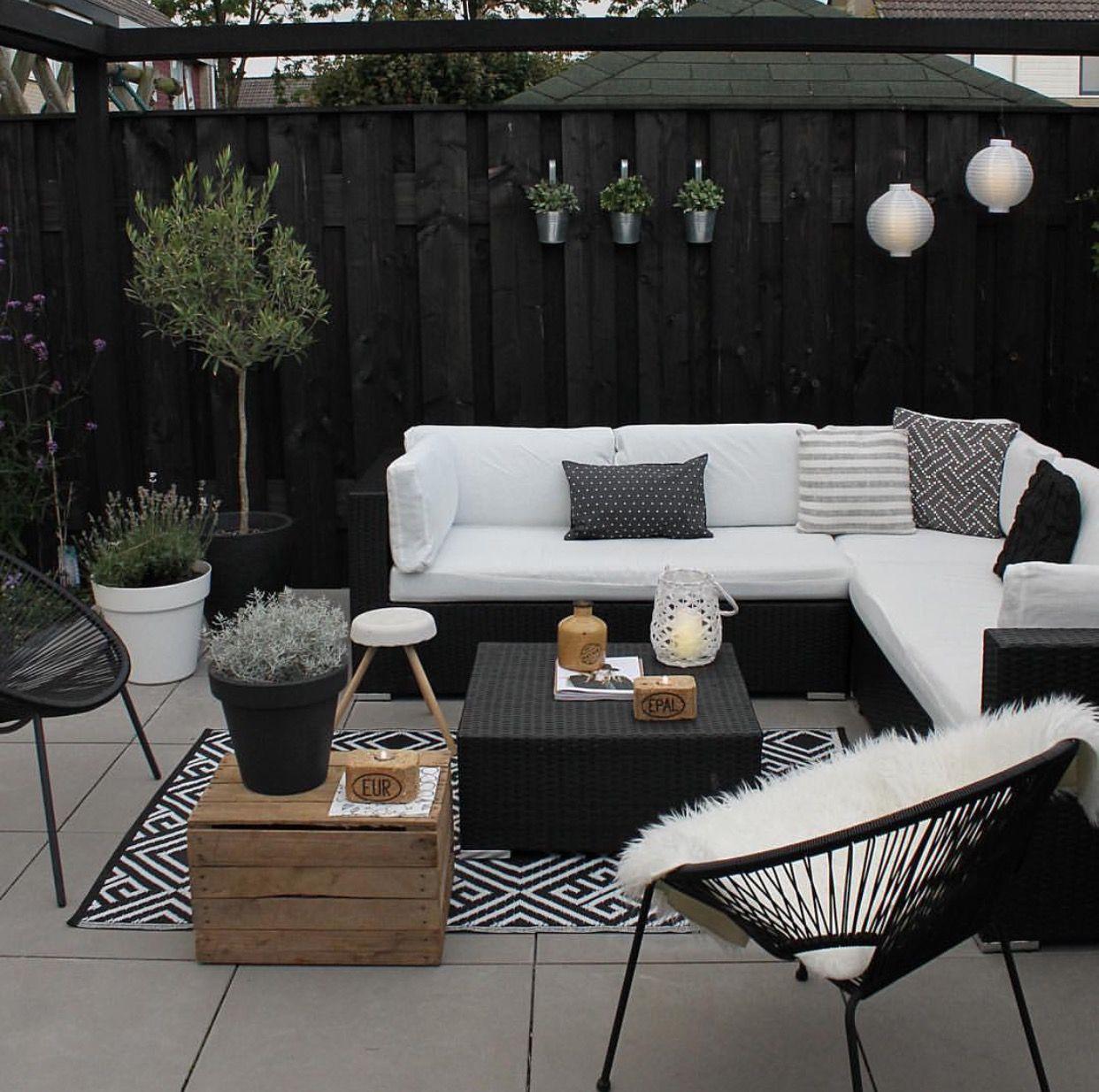 exterieur #outdoor | Pinterest : ThePhotown | Inspirations ...