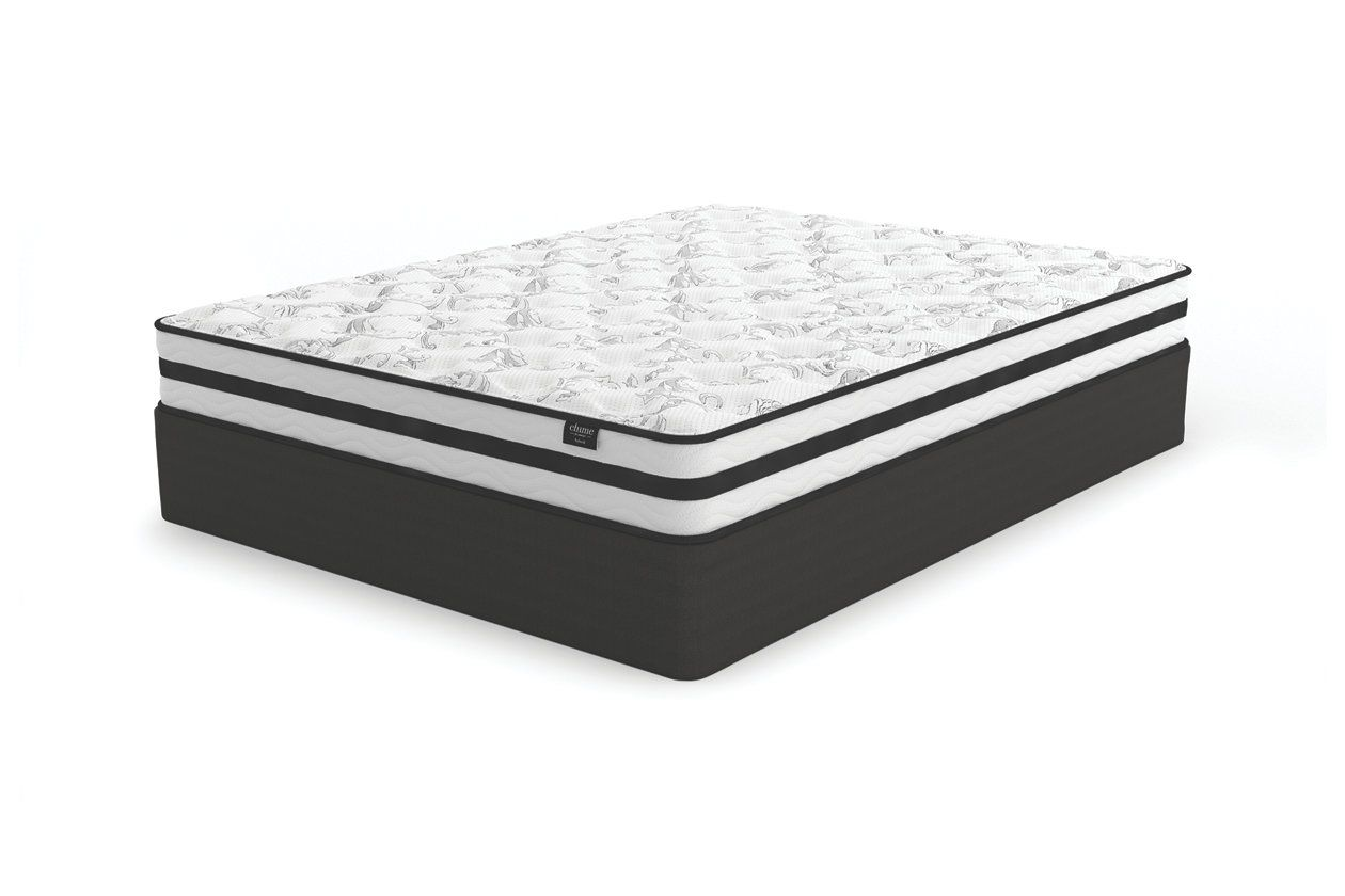 8 Inch Innerspring King Bed In A Box Mattress Twin Mattress