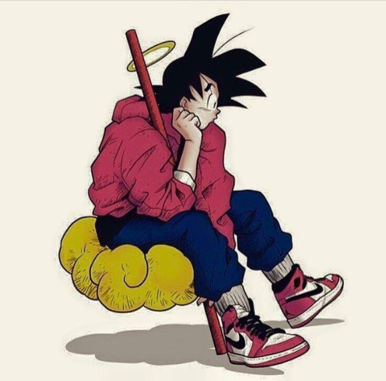 Supreme Goku With Images Goku Wallpaper Dragon Ball