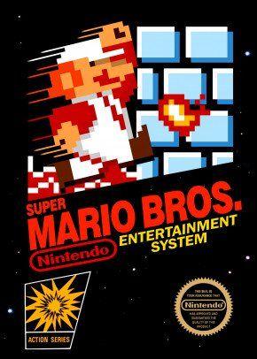 Super Mario Bros Vintage Posters Poster Print Metal Posters Displate In 2020 Super Mario Bros Mario Bros Super Mario Brothers
