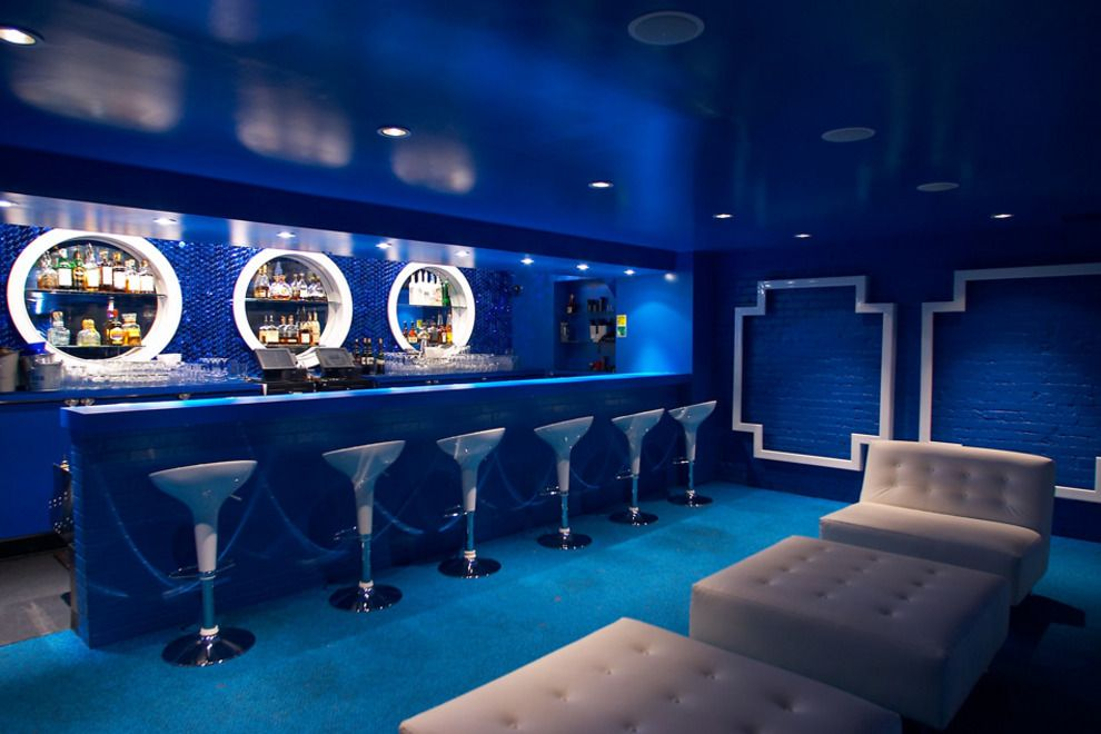 Club Basement Ideas Painting recession hit lagos night clubs as big spenders ev | news from