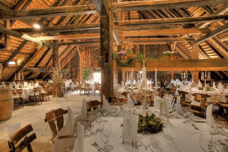 Henslerhof, Hinterzarten, Baden-Württemberg | Wedding ...