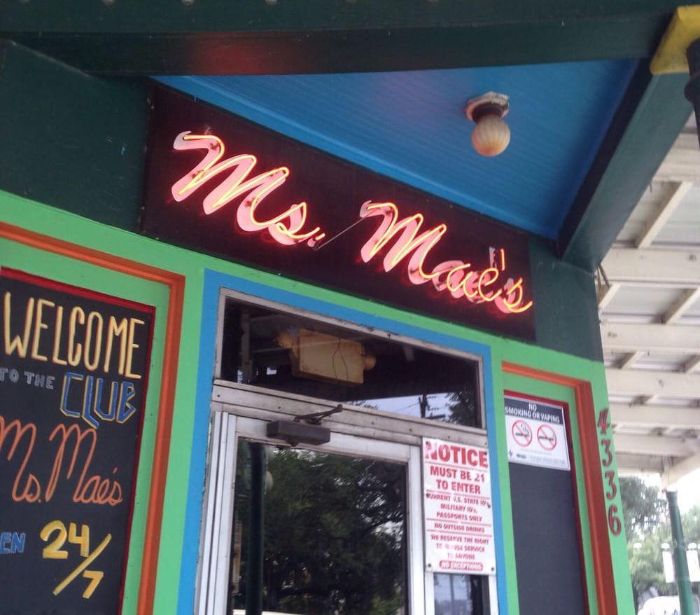 20 New Orleans Dive Bars To Avoid Valentine S Day New Orleans Dive Bar New Orleans History