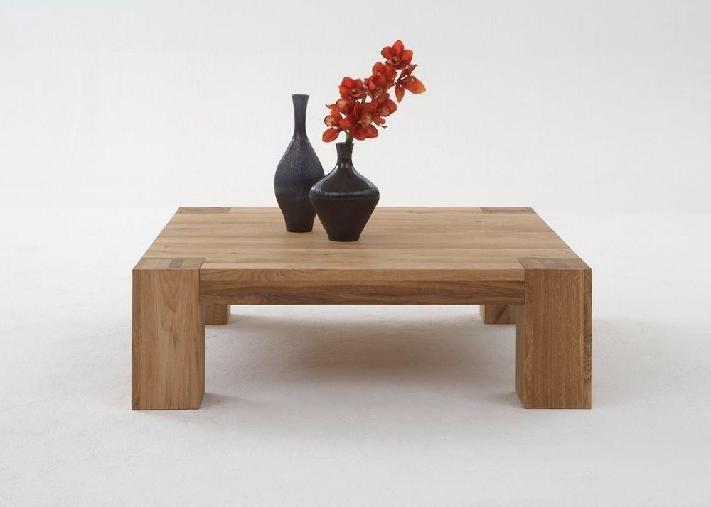 Couchtisch Balder Holz massiv Wildeiche 5494. Buy now at https ...