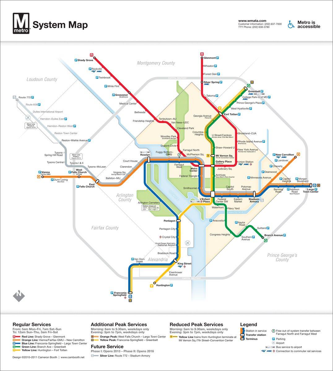 Printable Dc Metro Subway Map.Diagram Of Washington Dc Wiring Diagram Work