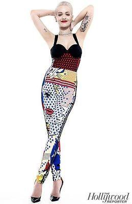 bda377eec275 Adidas-Originals-Rita-Ora-Super-All-in-One-Bodysuit-Bustier-Jumpsuit-XS-RARE