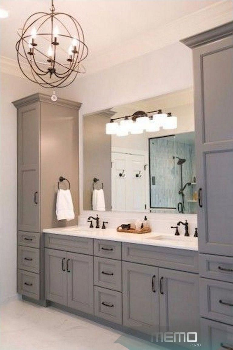 Jun 8 2019 Don T Be Left In The Dark About Your Bathroom S Lighting Potential In 2020 Master Bathroom Vanity Master Bathroom Renovation Bathroom Interior Design
