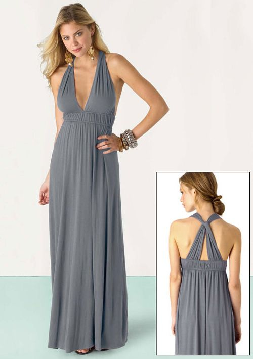 Beautiful Extra Long Summer Dresses Summerspring Style