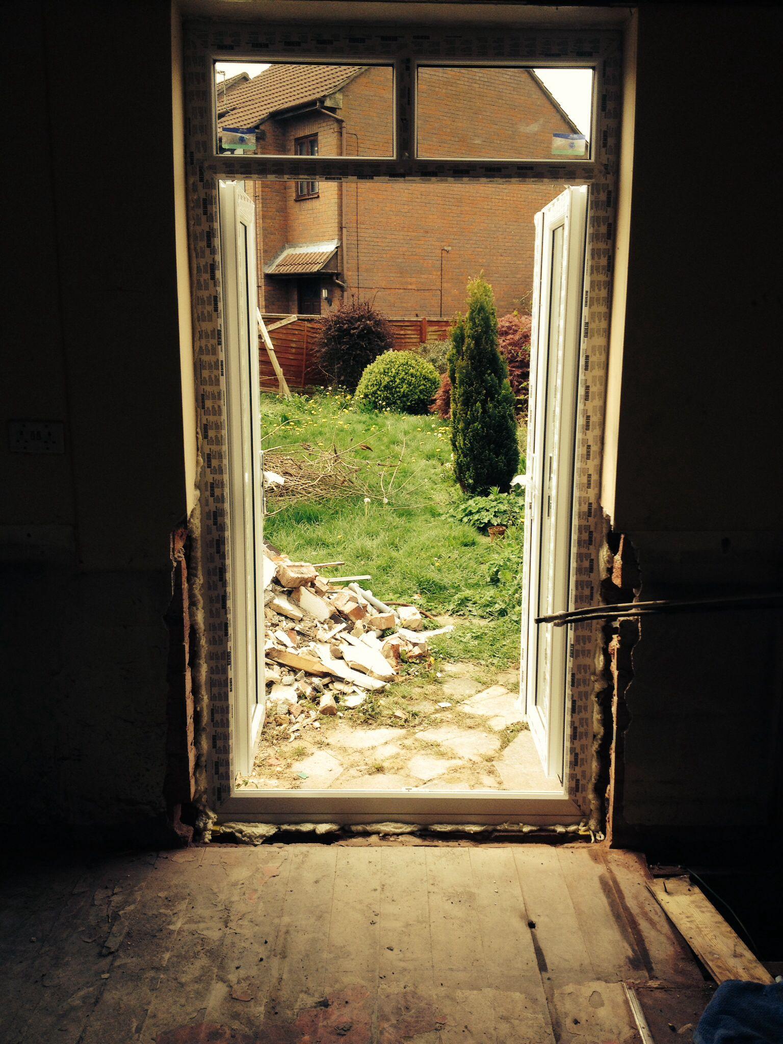 Patio door house pinterest patio doors patios and doors