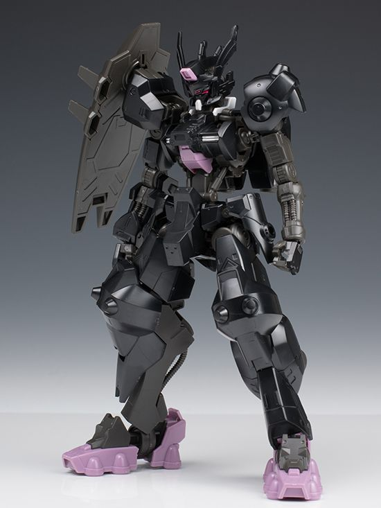 HG 1/144 ASW-G-47 Gundam Vual [Gundam Iron-Blooded Orphans Gekko] Release Date: April 8, 2017 Price: 1,512 Yen Here are some early r...