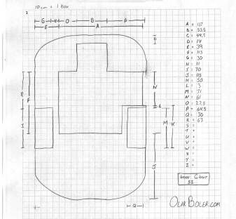 Measurements for a boler scamp shell my boler posts pinterest measurements for a boler scamp shell asfbconference2016 Images