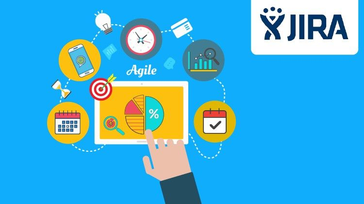 Master Software Testing Jira Agile On Live App Be A Teamlead Course Catalog In 2020 Software Testing Software Development Life Cycle Software Projects