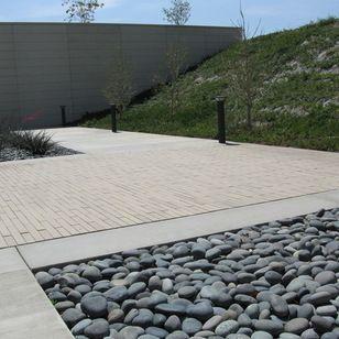 Stepstone Inc S Projects Concrete Pavers
